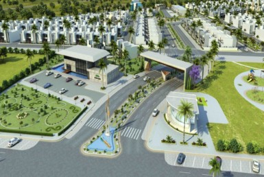 New Projects – Saima Builders