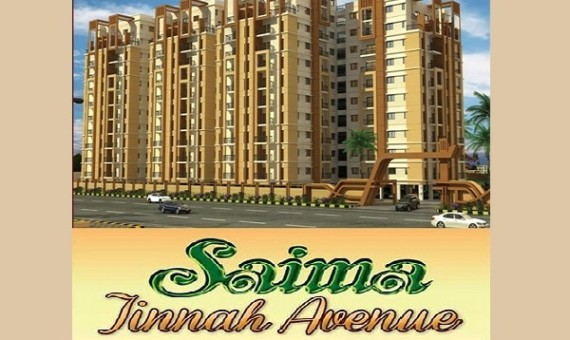 Saima Builders – Builders and Developers